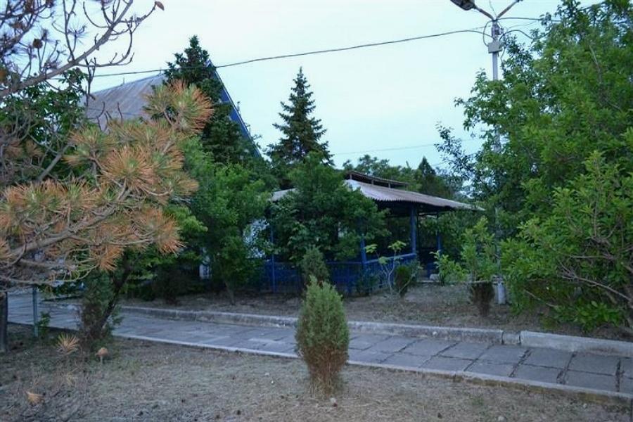 Кемпинг «Донбасс», Орджоникидзе